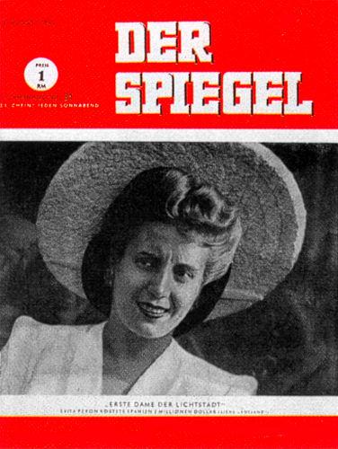 August der spiegel 1947 der spiegel 1946 1959 for Spiegel zeitung
