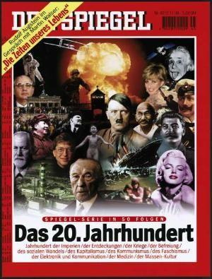 DER SPIEGEL Nr. 45, 2.11.1998 bis 8.11.1998