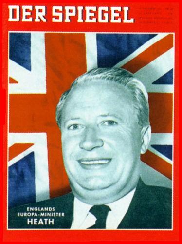 DER SPIEGEL Nr. 50, 12.12.1962 bis 18.12.1962