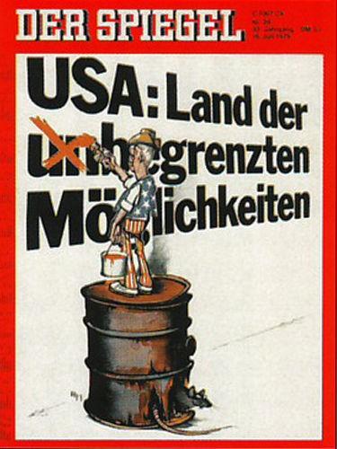 DER SPIEGEL Nr. 29, 16.7.1979 bis 22.7.1979