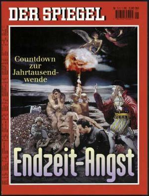 DER SPIEGEL Nr. 1, 1.1.1996 bis 7.1.1996