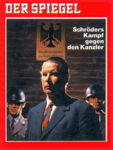 DER SPIEGEL Nr. 32, 31.7.1967 bis 6.8.1967