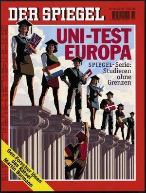 DER SPIEGEL Nr. 19, 4.5.1998 bis 10.5.1998
