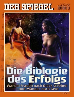 DER SPIEGEL Nr. 39, 22.9.2008 bis 28.9.2008