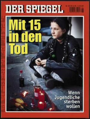 DER SPIEGEL Nr. 26, 26.6.1995 bis 2.7.1995