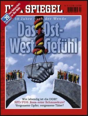 DER SPIEGEL Nr. 10, 8.3.1999 bis 14.3.1999