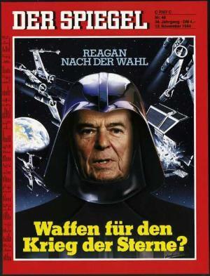 DER SPIEGEL Nr. 46, 12.11.1984 bis 18.11.1984