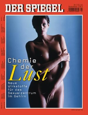 DER SPIEGEL Nr. 7, 11.2.2002 bis 17.2.2002