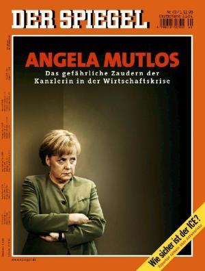 DER SPIEGEL Nr. 49, 1.12.2008 bis 7.12.2008