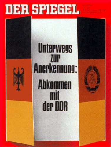 DER SPIEGEL Nr. 50, 6.12.1971 bis 12.12.1971