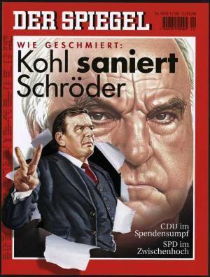 DER SPIEGEL Nr. 49, 6.12.1999 bis 12.12.1999