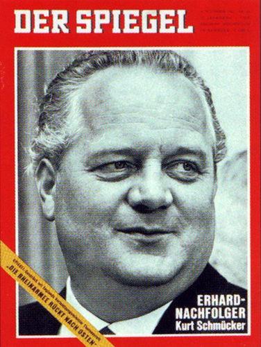 DER SPIEGEL Nr. 45, 6.11.1963 bis 12.11.1963
