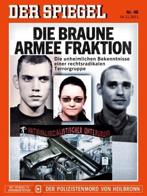 DER SPIEGEL Nr. 46, 14.11.2011 bis 20.11.2011