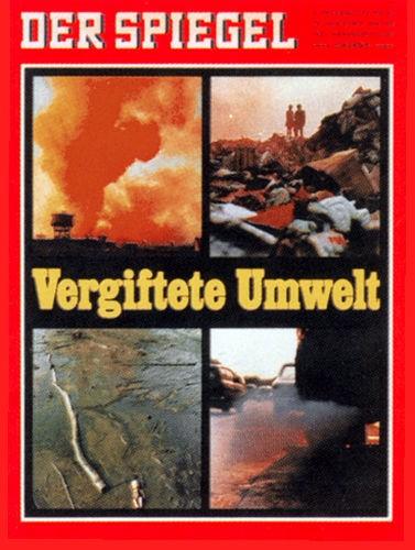 DER SPIEGEL Nr. 41, 5.10.1970 bis 11.10.1970