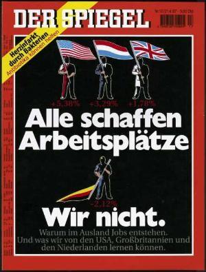 DER SPIEGEL Nr. 17, 21.4.1997 bis 27.4.1997