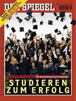 DER SPIEGEL Nr. 46, 13.11.2000 bis 19.11.2000