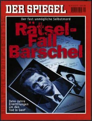 DER SPIEGEL Nr. 41, 6.10.1997 bis 12.10.1997
