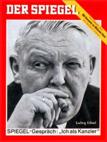 DER SPIEGEL Nr. 37, 8.9.1965 bis 14.9.1965