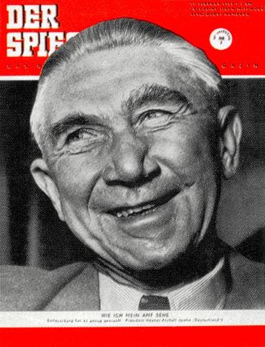 DER SPIEGEL Nr. 7, 11.2.1953 bis 17.2.1953