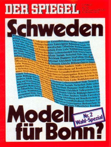 DER SPIEGEL Nr. 42, 9.10.1972 bis 15.10.1972