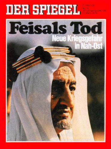 DER SPIEGEL Nr. 14, 31.3.1975 bis 6.4.1975