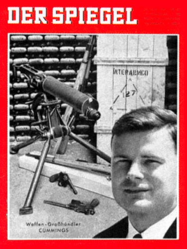 DER SPIEGEL Nr. 27, 28.6.1961 bis 4.7.1961