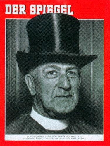 DER SPIEGEL Nr. 47, 16.11.1955 bis 22.11.1955