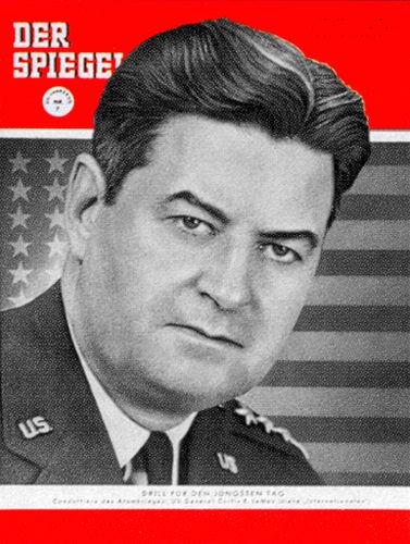 DER SPIEGEL Nr. 7, 10.2.1954 bis 16.2.1954