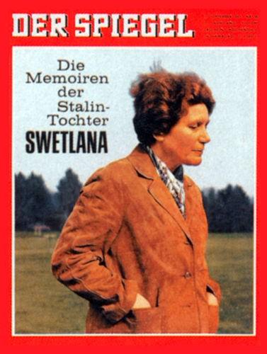DER SPIEGEL Nr. 38, 11.9.1967 bis 17.9.1967