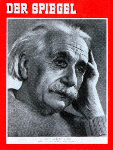 DER SPIEGEL Nr. 18, 27.4.1955 bis 3.5.1955