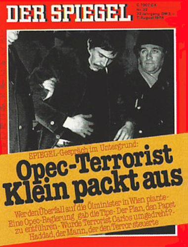 DER SPIEGEL Nr. 32, 7.8.1978 bis 13.8.1978