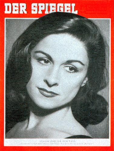 DER SPIEGEL Nr. 20, 11.5.1955 bis 17.5.1955