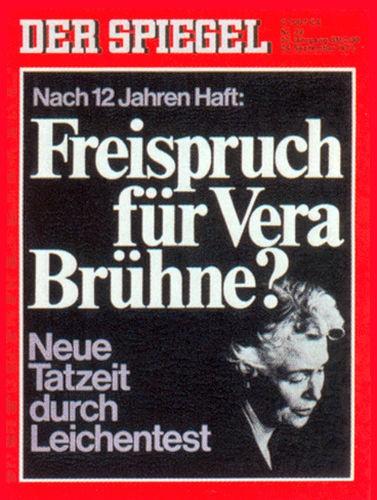DER SPIEGEL Nr. 39, 24.9.1973 bis 30.9.1973