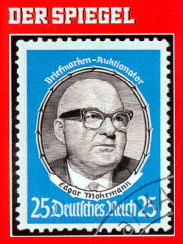 DER SPIEGEL Nr. 5, 31.1.1962 bis 6.2.1962