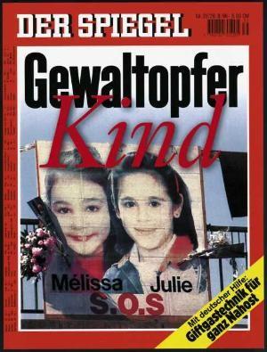 DER SPIEGEL Nr. 35, 26.8.1996 bis 1.9.1996