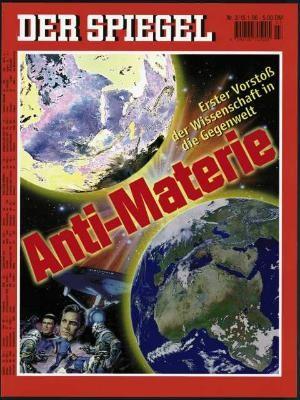 DER SPIEGEL Nr. 3, 15.1.1996 bis 21.1.1996