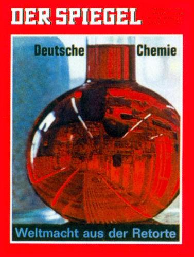 DER SPIEGEL Nr. 7, 7.2.1966 bis 13.2.1966