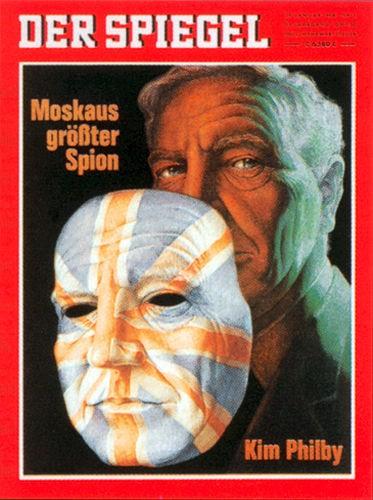 DER SPIEGEL Nr. 5, 29.1.1968 bis 4.2.1968