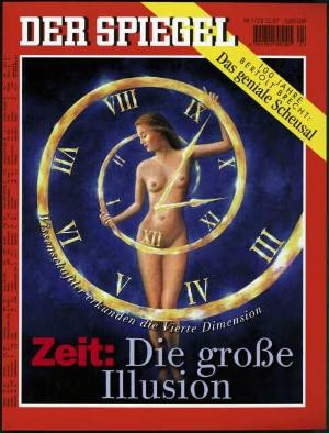 DER SPIEGEL Nr. 1, 29.12.1997 bis 4.1.1998