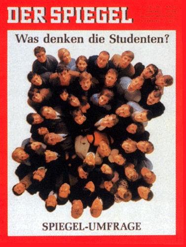 DER SPIEGEL Nr. 26, 19.6.1967 bis 25.6.1967