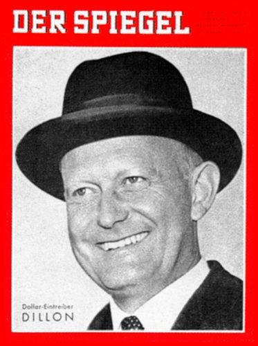 DER SPIEGEL Nr. 10, 1.3.1961 bis 7.3.1961