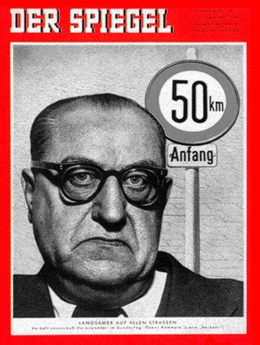 DER SPIEGEL Nr. 42, 17.10.1956 bis 23.10.1956