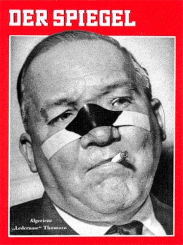 DER SPIEGEL vom 27.1.1960