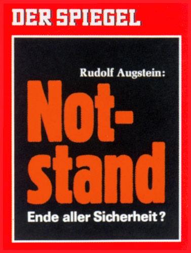 DER SPIEGEL Nr. 16, 11.4.1966 bis 17.4.1966