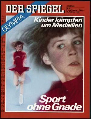 DER SPIEGEL Nr. 8, 18.2.1980 bis 24.2.1980
