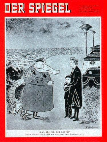 DER SPIEGEL Nr. 46, 14.11.1956 bis 20.11.1956
