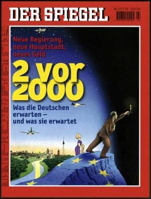 DER SPIEGEL Nr. 2, 5.1.1998 bis 11.1.1998