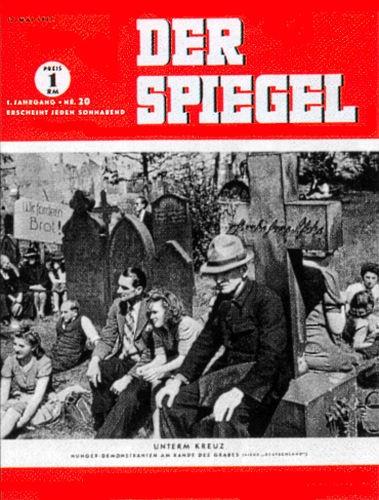 DER SPIEGEL Nr. 20, 17.5.1947 bis 23.5.1947