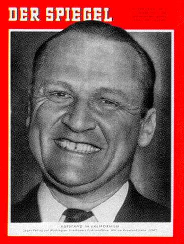 DER SPIEGEL Nr. 2, 5.1.1955 bis 11.1.1955