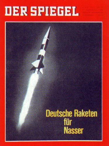 DER SPIEGEL Nr. 19, 8.5.1963 bis 14.5.1963